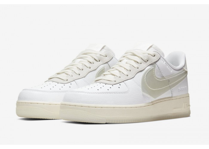 Nike Air Force 1 Low DNA White CV3040-100