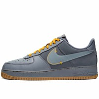 "Nike Air Force 1 Premium ""Cool Grey/Pure Platinum"""