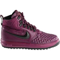 Кроссовки мужские Nike Lunar Force 1 Duckboot '17 Bordeaux/Black (41-45)