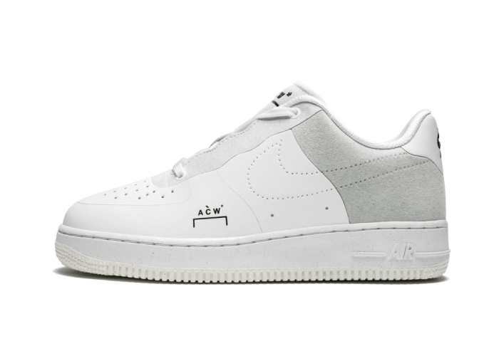 Кроссовки Nike Air Force 1 Low A Cold Wall White (41-45)