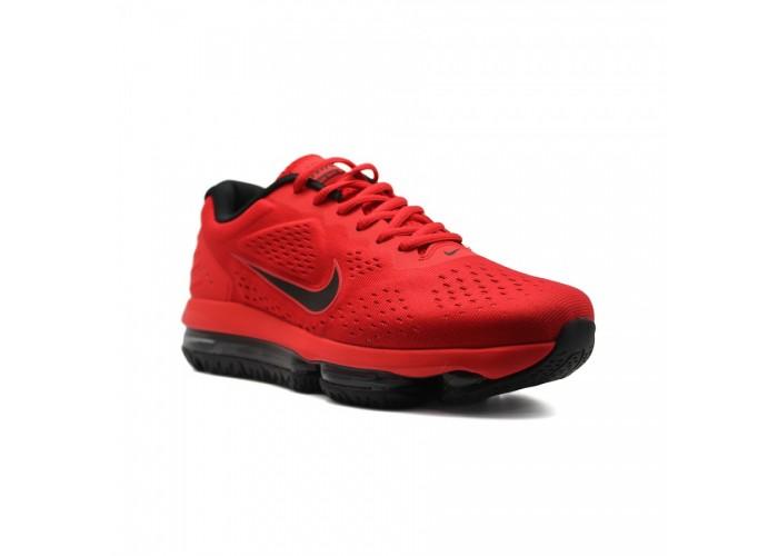 Мужские кроссовки Nike Air Max 2018 (красный)
